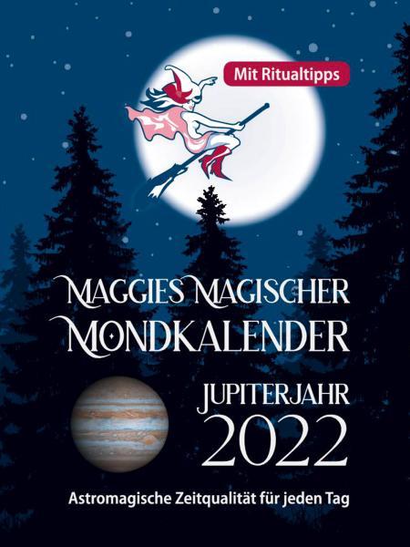 Maggie`s magischer Mondkalender