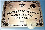 Ouija-Board - Celtic Magica Aktion!