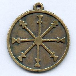 Energie - Amulett
