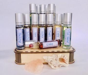 Bio-Schutz-Öl