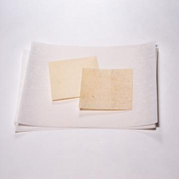 Pergament - Papier