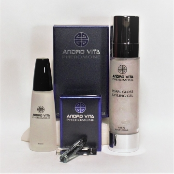 Pheromone für den Mann - duft neutral