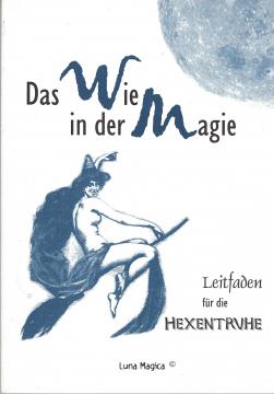 Margit Böhmer - Das Wie in der Magie Aktion!