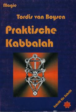 Praktische Kabbalah Tordis von Boysen