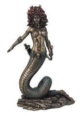 Medusa - Gorgo mit Schlangenhaupt