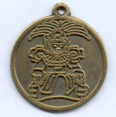 Amulett für Künstler