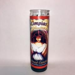 Limpias - Reinigung