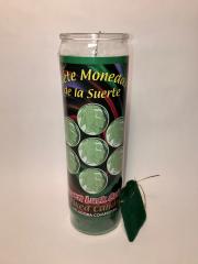 Siete Monedas de la Suerte - Sieben Glücksmünzen der Kraft!