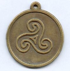 Triskele - Amulett