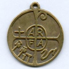 Vitalitäts - Amulett