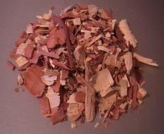 Zedernholz - Stärke und Mut