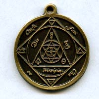 Umkehr - Amulett