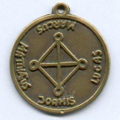 Amulett für unwiderstehliche Anziehung