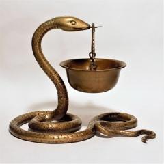 Schlangenkessel der Hekate - Hexenangebot!