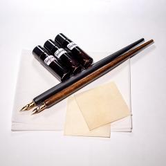 Taubenblut - Tinte