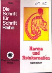Sigrid Kersken - Karma und Reinkarnation