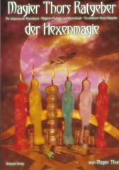 Hexenmagie Magier Thor