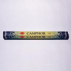 Camphor - Reinigung