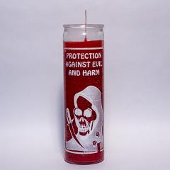 Protection against evil and harm - Schutz gegen alles Böse