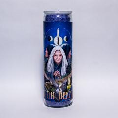 Hekate - Göttin der Wegkreuzungen mit Gebet